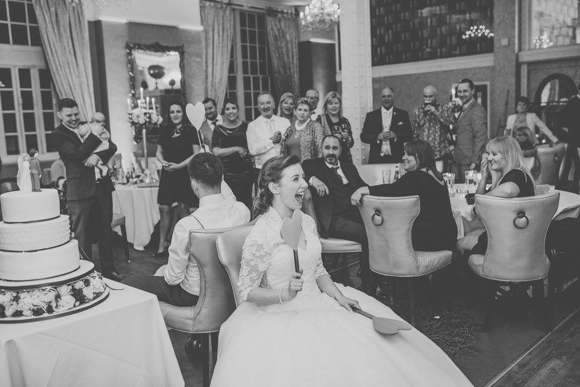 Wedding Disco Lancaster